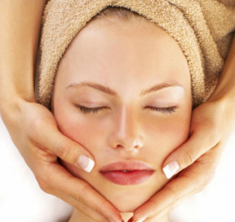 *4* ➽Let's Talk Facials